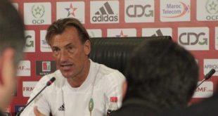 CAN Égypte-2019 : Hervé Renard dévoile une pré-sélection de 27 joueurs