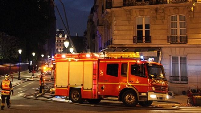 Iles Baléares : Trois Marocains gravement blessés dans l'incendie d'un immeuble