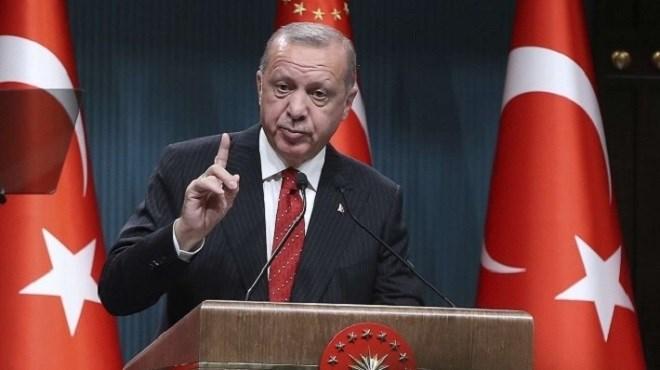 Istanbul : Un  défi pour Erdogan