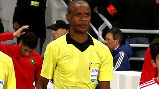 Coupe de la CAF : Un arbitre zambien pour RSB-Zamalek