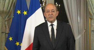 """Jean-Yves Le Drian : La France est en Libye pour """"combattre le terrorisme"""""""