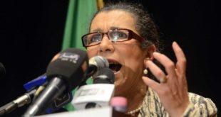 Algérie : Accusée de complot, Louisa Hanoune reste en détention