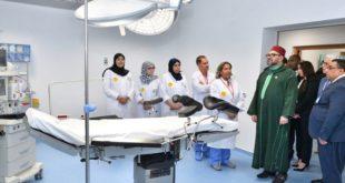 Médecine de proximité : Sidi Moumen doté d'un nouveau centre
