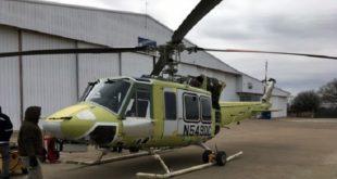 Aéronavale : La Marine Royale s'apprête à recevoir le très convoité Bell412EP