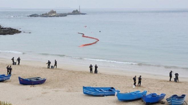 Méditerranée : La Marine Royale porte secours à 169 Subsahariens candidats à la migration irrégulière