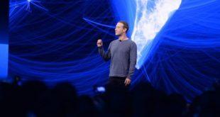 Facebook met le cap sur les groupes, l'intime et l'amour