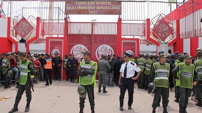 Match WAC-Es Tunis : Anarchie et violences autour de l'achat des billets