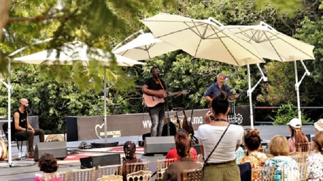 Mawazine 2019 : Le Chellah célèbre les musiques et les danses des grands musiciens du peuple rom