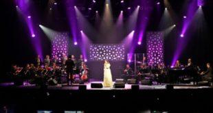 Mawazine-2019 : Constellation de stars au théâtre national Mohammed V