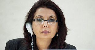 ONU : Najat M'jid, Représentante spéciale sur la violence contre les enfants