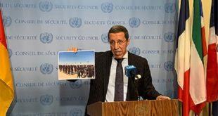 """Sahara : Un """"vent de changement"""" est en train de souffler sur les camps de Tindouf"""