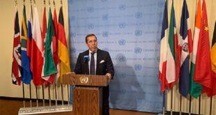 """Sahara : La résolution 2468 du Conseil de sécurité de l'ONU """"répond largement aux attentes"""" du Maroc"""