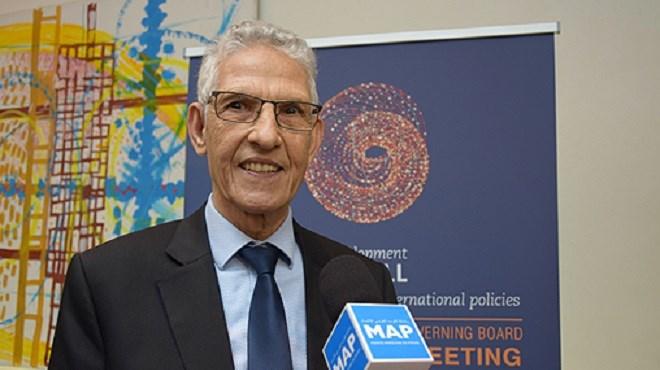 OCDE : Le Maroc prend part à la 5ème réunion de haut niveau sur le développement