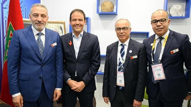 Innovation : La France plaide pour un partenariat Win-Win avec le Maroc