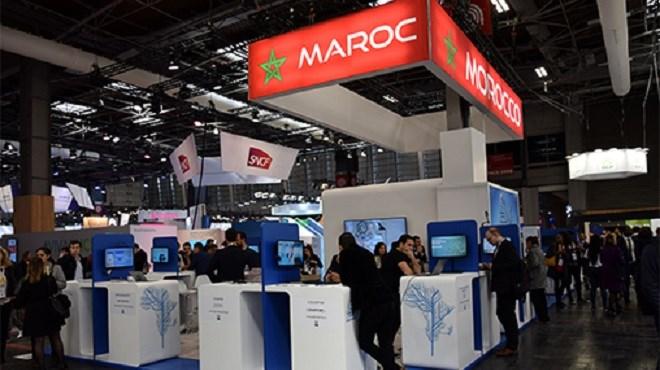 VivaTech : Le Maroc participe au plus grand Salon de l'innovation d'Europe
