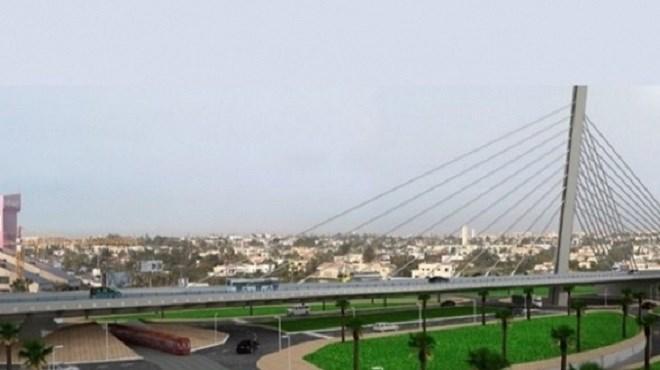 Pont à haubans de Sidi Maârouf : Le Conseil de la ville se veut rassurant