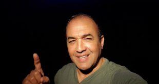 Rachid El Ouali lance une nouvelle action humanitaire