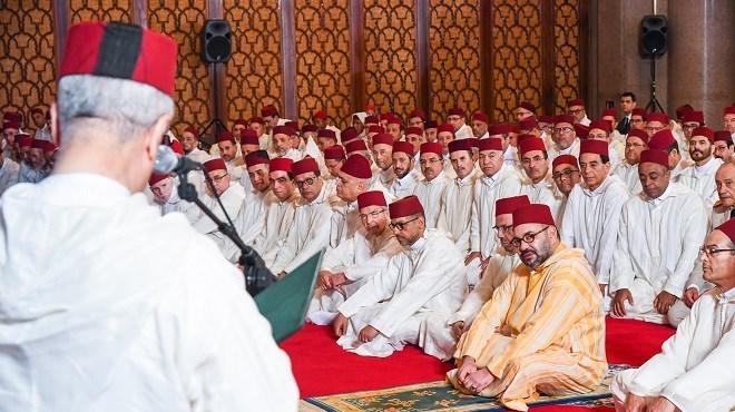 SM le Roi autorise l'ouverture aux fidèles de 20 mosquées nouvellement édifiées