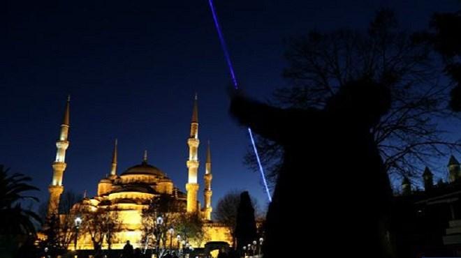 Istanbul secoué par un séisme de magnitude 5,7