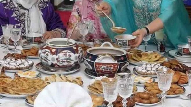 Ramadan et régime alimentaire : Gare aux excès !
