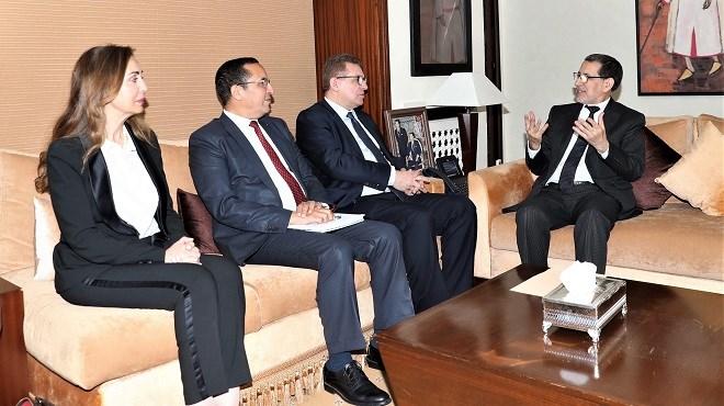 Le Maroc et la BAD vont élargir leur partenariat