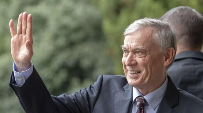 Sahara : Horst Köhler démissionne pour des raisons de santé