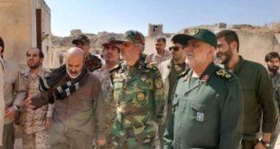 En direct de Syrie : Moscou et Téhéran marquent leur territoire