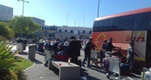 Transport international : Voyageurs du Maroc, MRE et Tanger MED bloqués ?