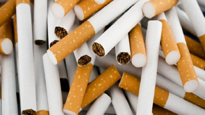 Douanes : Les cigarettes de contrebandes en net recul