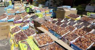 Marché des dattes de «Derb Mila» : Les grossistes déplorent la concurrence des étrangers