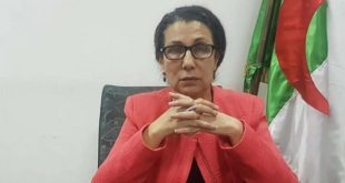 Algérie : Arrestation de Louisa Hanoune, SG du Parti des travailleurs