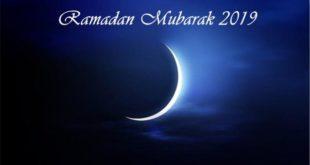 Officiel : Le ramadan débute ce lundi 6 mai en France