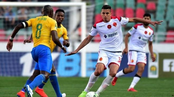 Le Wydad de Casablanca en finale de la Ligue des champions de la CAF
