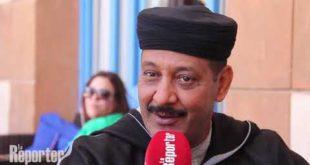 Festival Gnaoua d'Essaouira : Hamid El Kasri à coeur ouvert