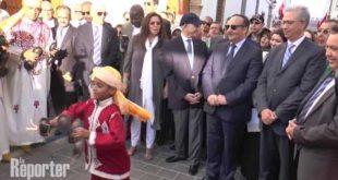 Festival Gnaoua et Musiques du Monde d'Essaouira: Une grande parade ouvre la 22ème édition