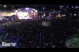 Essaouira : Le Festival Gnaoua vu par ses visiteurs (Micro-trottoir)