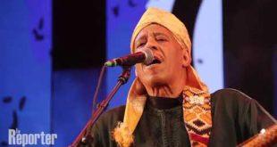 Festival Gnaoua 2019 : Toujours aussi en forme, Maalem Bakbou a enflammé la scène Moulay El Hassan