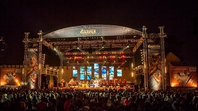 Essaouira : Ouverture en apothéose de la 22ème édition du Festival Gnaoua et musiques du monde