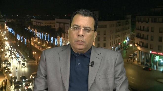 Abderrahim Manar Slimi, Président du Centre atlantique des études stratégiques