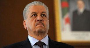 Algérie : Abdelmalek Sellal en détention préventive