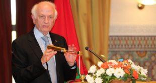 André Azoulay : Le Maroc a opté en permanence pour la coexistence et l'ouverture sur l'autre