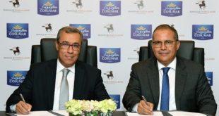 BCP-COSUMAR : Partenariat en faveur des opérateurs de l'écosystème sucrier