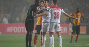 Bakari Gassama : Un arbitre qui n'aime pas être assisté