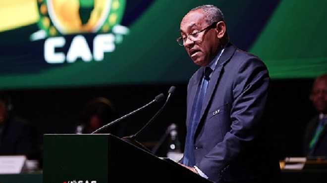 EST/WAC : Le comité exécutif de la CAF se réunit en urgence ce soir à Paris