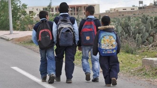 Déperdition scolaire : Le Maroc rattrapé par sa triste réalité