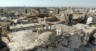 En direct de Syrie : Le temps de l'indifférence