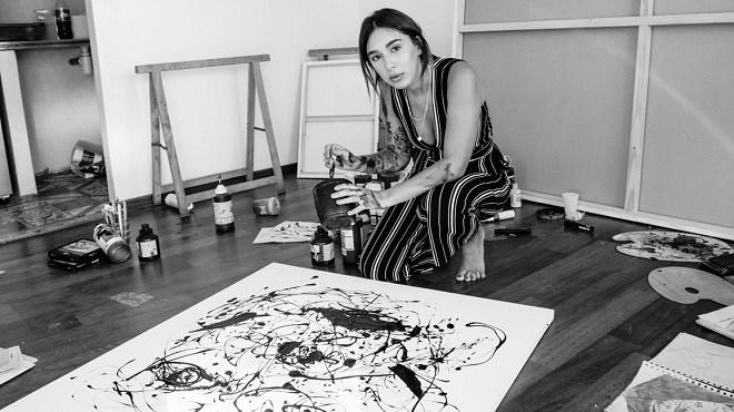 Exposition : Zineb Bennis «sur le fil»