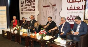 Festival Gnaoua et musiques du monde : Que peut la culture contre la violence ?