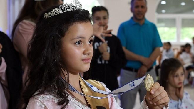 """Allemagne : Une Marocaine de 9 ans remporte le """"Défi de la lecture arabe"""""""