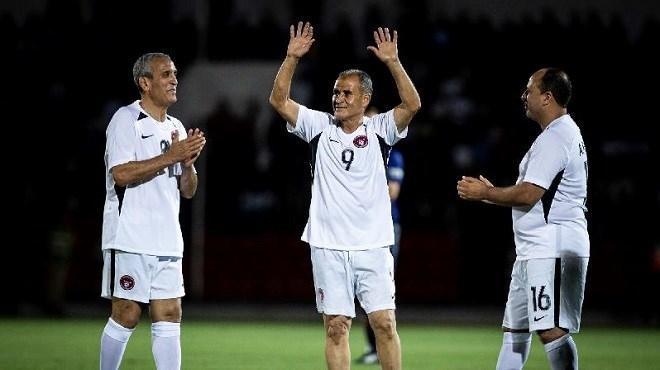 Football : Ahmed Faras, Grand hommage à l'ancienne gloire